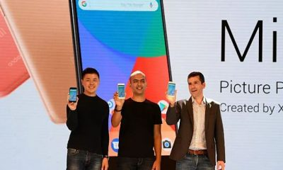 ABD, Xiaomi'nin kurucusunu kara listeye aldı