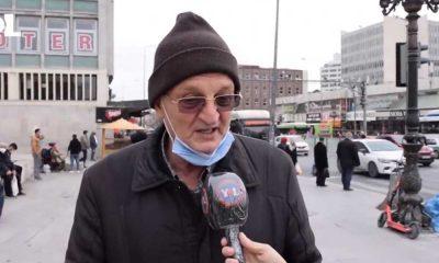 Vatandaş isyan etti: Erdoğan'a oy verdim haram zıkkım olsun