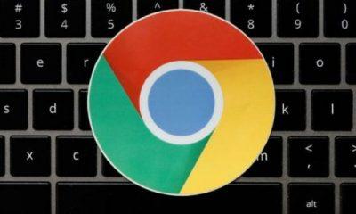 Yeni Google Chrome ısınma sorununu azaltabilir
