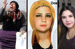 4 yıl arayla iki kızı kaybolan anne isyan etti
