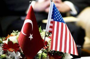 ABD'den 'Türkiye yaptırımları devreye giriyor' açıklaması