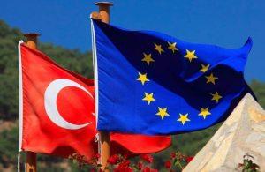 AB'den üye ülkelere 'Türkiye' tavsiyeleri