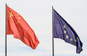 AB'den Çin'e yaptırım kararı: 1989'dan bu yana ilk kez uygulanıyor