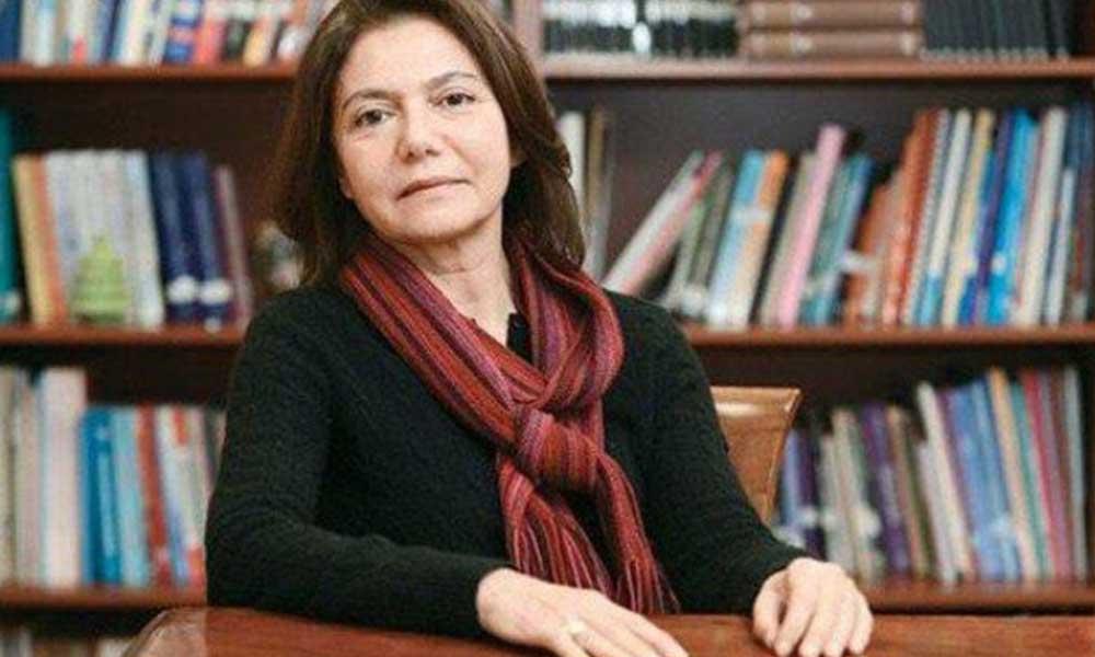 AKP tarafından hedef alınan Prof. Ayşe Buğra: Ayakta kalmamı sağlayan en önemli şey….
