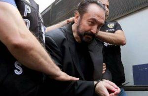 Adnan Oktar başka cezaevine nakil edildi
