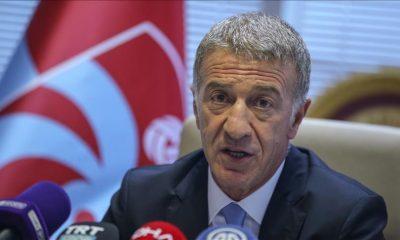 Ağaoğlu: Kulüpleri FIFA nezdinde mücadeleye davet ediyoruz