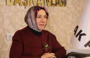 AKP'li Nergis: Kadın cinayetleri abartılıyor, öldürülen erkek sayısı bunun 12 katı