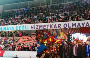 AKP kongreleri yargıya taşındı