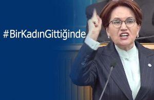 Akşener'den Erdoğan'a: Hiç mi utanmıyorsun? Hiç mi sıkılmıyorsun?