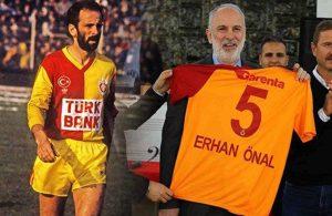 Türk futbolunun efsanesi Erhan Önal hayatını kaybetti