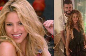 Barcelona maçı öncesi, PSG taraftarından Shakira'ya ahlaksız saldırı