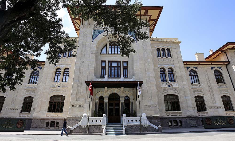Ankara Valiliği 'normalleşme' süreciyle ilgili aldığı kararları açıkladı