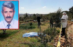 Zeytin ağacı tartışmasında ağabeyini öldürdü
