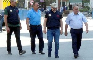 FETÖ'den ceza alıp hapis yatmayan Mahmut Arslan'ın dolandırıcılıktan yargılandığı ortaya çıktı