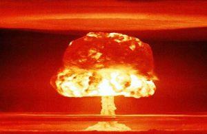 Fransa'nın 31 yıldır sakladığı nükleer bomba sırları ortaya çıktı