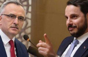 Reuters, Ağbal'ın görevden alınmasını yazdı: Sebep 130 milyar dolar mı?
