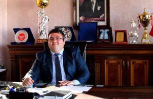 """""""AKP'li Başkan taciz nedeniyle istifa edecek"""" iddiası"""