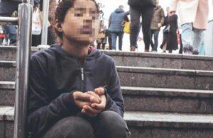 Çocuklara işkence eden dilenci çetesi çökertildi