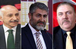 İşte AKP'nin torpilli aileleri…  33 bin liralık ek maaş