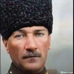 Sosyal medya Atatürk'ün bu görüntülerini konuşuyor