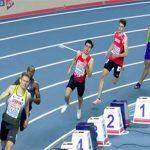 Milli atlet Çanakçı yarı finalde