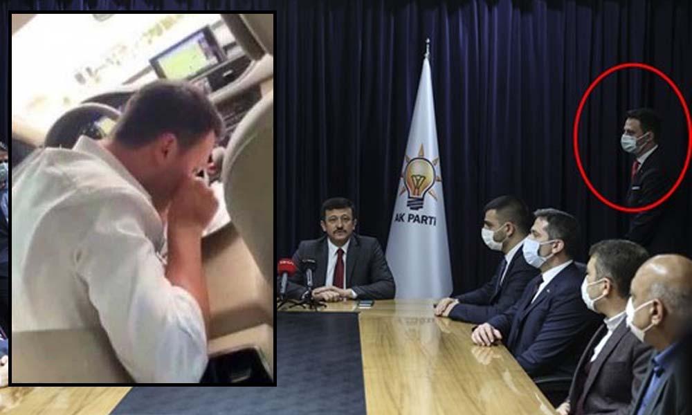 Kürşat Ayvatoğlu serbest bırakıldı: Kokain değil pudra şekeri çektik