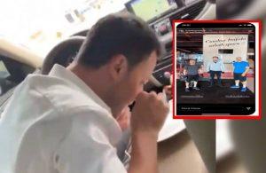 Ayvatoğlu'nun MHP'li isimlerle görüntüsü çıktı: 'Cumhur İttifakı sporu'