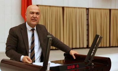 CHP'den yazar ve çevirmen teliflerinde KDV kaldırılsın teklifi