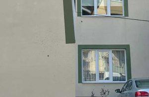 Belediye başkanvekilinin evine saldıran 5 kişi serbest bırakıldı