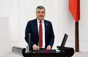 CHP'li Barut'tan kısa çalışma ödeneği çağrısı