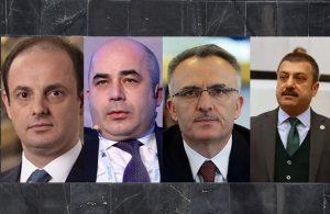 Şahsım devletinin şahsım bankası: Merkez Bankası'nda 20 ayda 4 başkan değişti