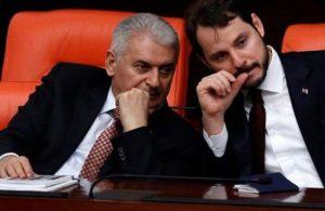 Kongre öncesi AKP'yi hareketlendiren iddia! Erdoğan'dan Berat Albayrak ve Binali Yıldırım kararı