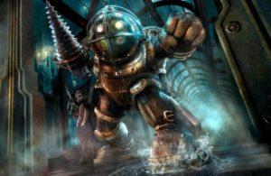 Bioshock filmi iptal edildi