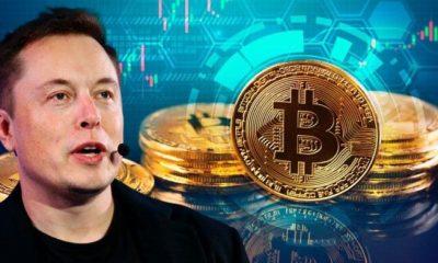 Elon Musk'tan 'Bitcoin' kararı