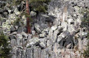 'Turist akışı olacak' diyerek açıklandı: Bolu'da milyonlarca yıllık doğal oluşum keşfedildi