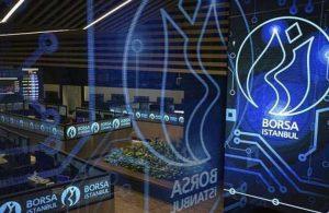 Kayıp yüzde 7'yi aştı: Borsa İstanbul'da işlemler 2. kez durdu!