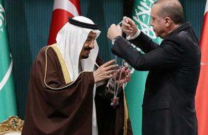 Kralları için yas ilan ettiğimiz Suudi Arabistan, Türk okullarını kapadı