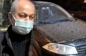 Prof. Toros, İstanbul'da çamur yağmurunun sebebini açıkladı