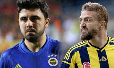 Ozan Tufan'ı Avrupa transferi kurtardı, Caner Erkin kadro dışı
