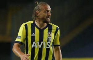 Fenerbahçe'de Caner Erkin için kritik gün