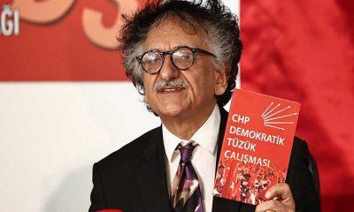 CHP, 'Demokratik Dijital Devrim tüzüğü'nü tanıttı
