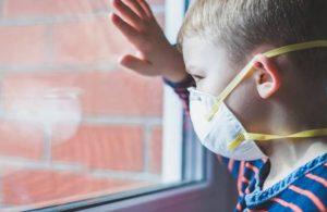 """""""Çocuklarda uzun süren PCR pozitifliği dikkat çekiyor"""""""