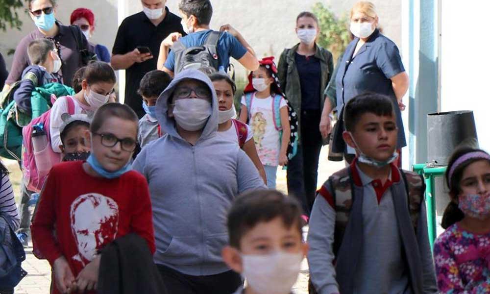 Konya Tabip Odası Başkanı'ndan 'mutasyonlu virüs' uyarısı: 5 yaşındaki çocukta dahi görüldü