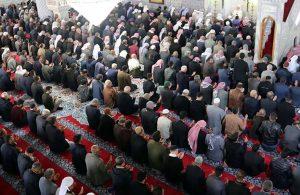 Diyanet'ten 'Cuma namazı' açıklaması: Yasaklanabilir
