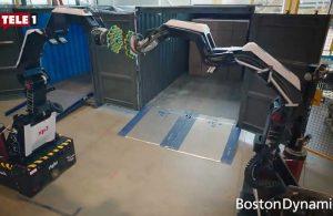 Boston Dynamics yeni robotunu tanıttı: 'Stretch'