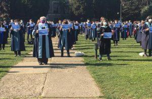 Boğaziçili akademisyenler, 2 yeni fakülte kararını da Danıştay'a taşıdı