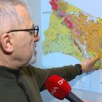 Naci Görür'den İstanbul'un iki ilçesi kritik uyarı: Şu anda bile kayıyor