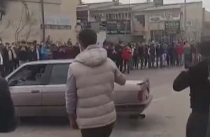 'Drift partisi'ne ceza yağdı: 26 araç trafikten men edildi