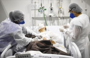 DSÖ: Koronavirüs ile mücadelede kadınlar ön saflarda yer alıyor