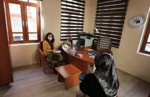 Psikososyal Destek Merkezi, Efeler halkının ilgisiyle büyüyor